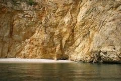 залив Стоковое Фото