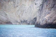залив Стоковое Изображение RF
