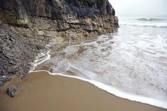 залив biscay Стоковые Изображения RF