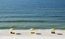 залив florida свободного полета Стоковое Изображение