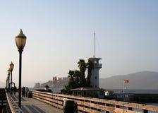 залив francisco san Стоковая Фотография