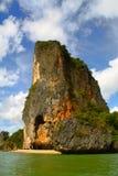 Залив Phang Nga Стоковая Фотография RF