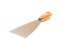 замазка ножа Стоковая Фотография