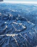 замерзано стоковое изображение rf