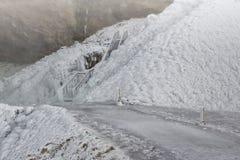 замерзано стоковое фото rf