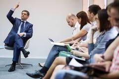 Заместитель главы президентской администрации Украины Vitaliy Ko стоковые изображения rf