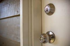 замки двери Стоковые Изображения