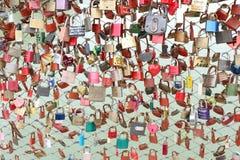 Замки Зальцбург влюбленности Стоковые Фотографии RF
