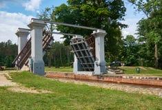 Замки шлюза ворот стоковые фотографии rf