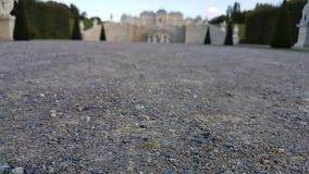 Замок бельведера Стоковые Изображения RF