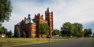 Замок Вестминстера Стоковые Изображения