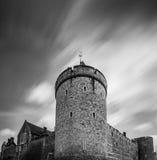 Замок Виндзора, Великобритания Стоковые Изображения
