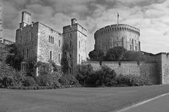 Замок Виндзора Стоковые Фото