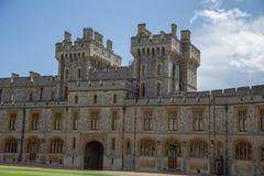 Замок Виндзора стоковое фото