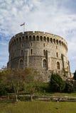 Замок Виндзора Стоковое Изображение