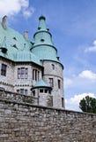замок Германия Стоковое Изображение