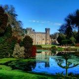 Замок Джонстаун стоковая фотография