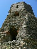 Замок Дувра Стоковое Изображение