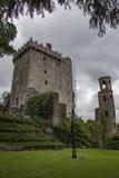 Замок 1695 лести Стоковое фото RF