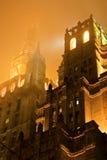 замок загадочный Стоковые Фото
