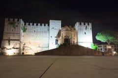Замок императора, Prato Стоковое Изображение RF