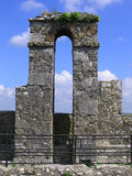 замок Ирландия лести аркы Стоковое Изображение