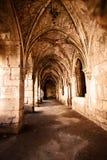 замок кавалер de krak Стоковая Фотография RF