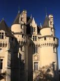 Замок красотки Стоковое Изображение RF
