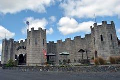Замок Памелы Стоковые Изображения RF