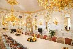 Замок Праги, чехия Стоковая Фотография RF