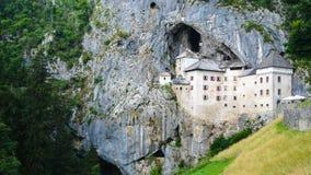 Замок разбойника стоковые изображения rf