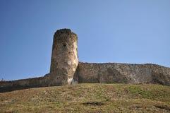 Замок сари стоковое фото