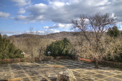 замок Хорватия старая Стоковая Фотография RF