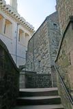 замок Шотландия stirling Стоковые Фотографии RF