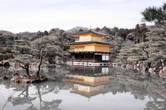 Замок Японии Стоковое фото RF