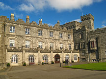 Замок 04 Kilkenny Стоковое Изображение