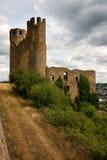 замок Стоковая Фотография RF