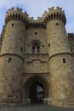 Замок Стоковое Фото