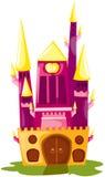 Замок Стоковые Фотографии RF