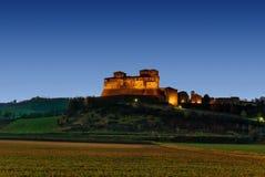 замок 5 Стоковая Фотография