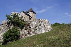 замок Стоковые Изображения