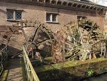 Замок Arenberg (лёвен, Бельгия) Стоковые Фотографии RF