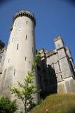 замок arundel Стоковое фото RF