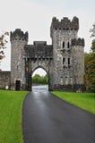 Замок Ashford Стоковое фото RF
