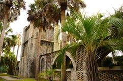 Замок Atalaya Стоковое Изображение RF