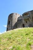 Замок Barnard Стоковые Изображения RF