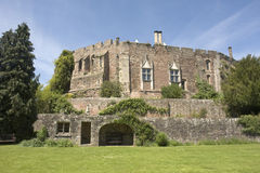 замок berkeley стоковые изображения