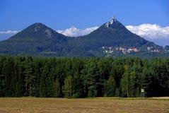 замок bezdez Стоковая Фотография