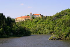 Замок Bitov Стоковая Фотография