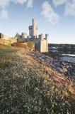 Замок Blackrock, пробочка, Ирландия Стоковые Изображения RF
